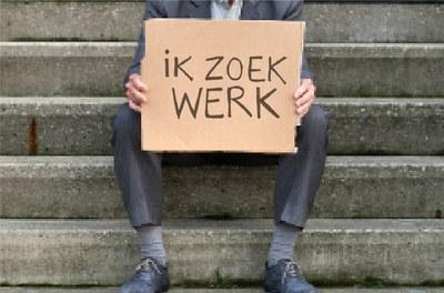Afbeeldingsresultaat voor fotos werkloosheid